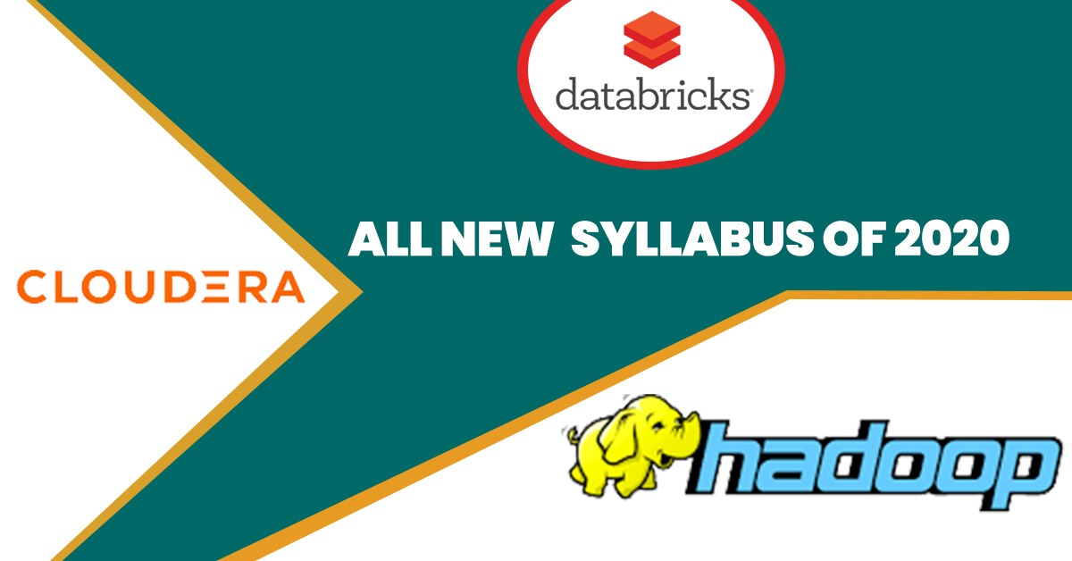 Big Data Hadoop training course