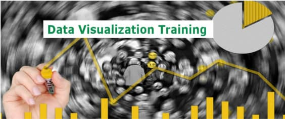 data visualization training course