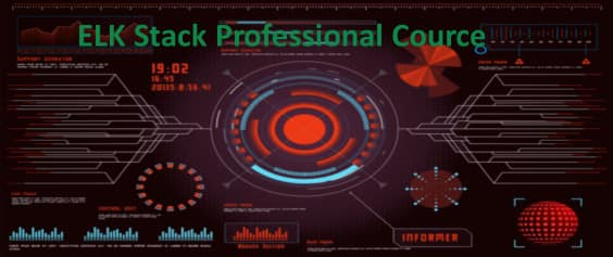 ELK Stack Certified Professional training course