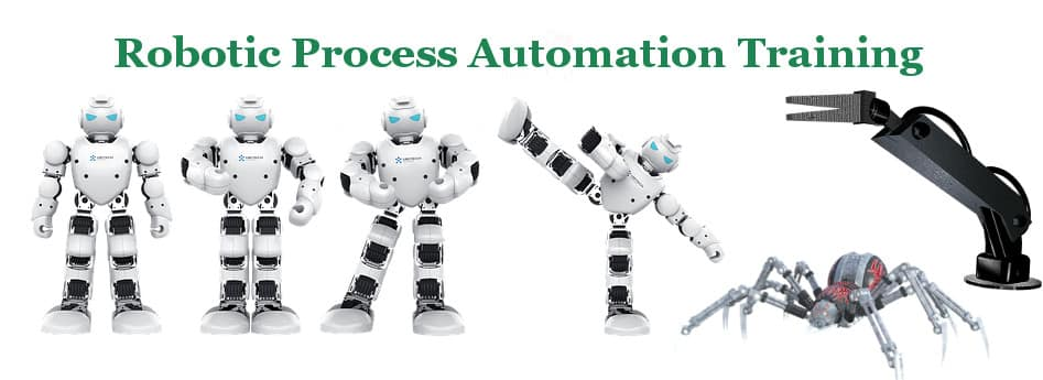 rpa robotic process automation training in chennai