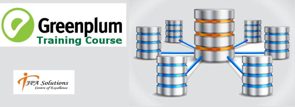 Greenplum Training in chennai