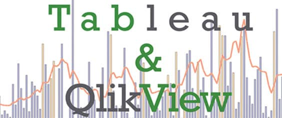 tableau qlikview training course