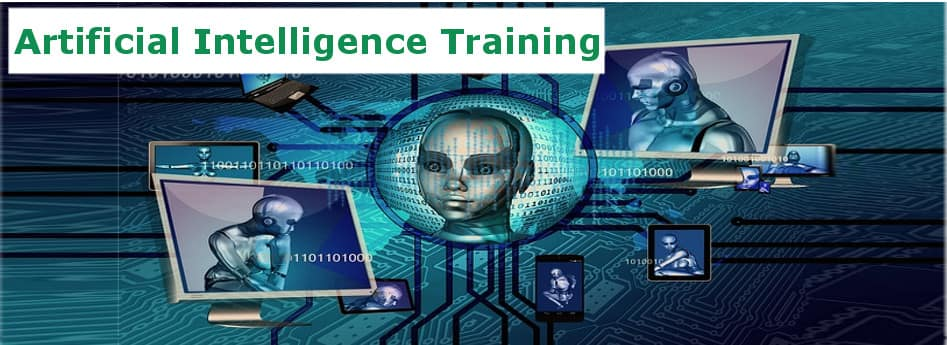 Artificial Intelligence Training in chennai