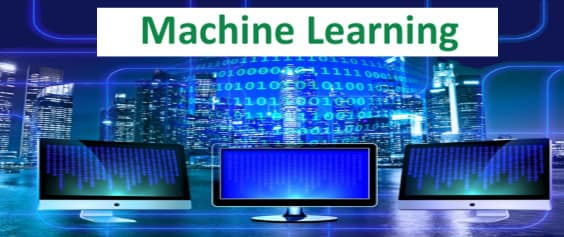 machine learning training institute