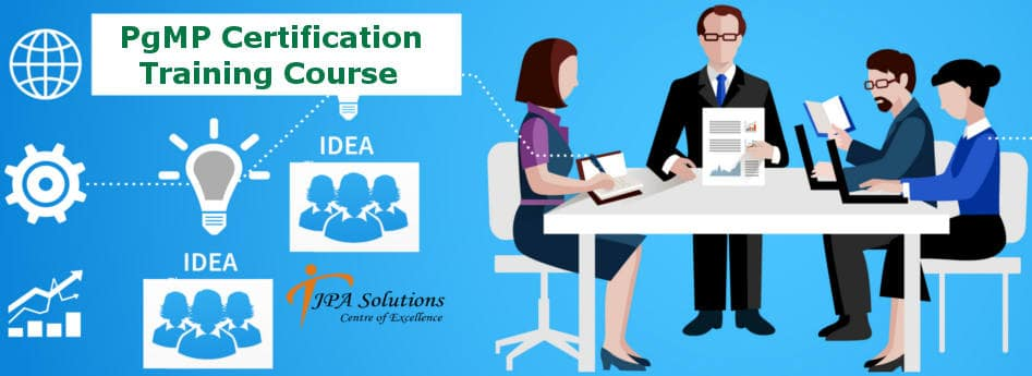 Program Management Professional PgMP Training in Chennai
